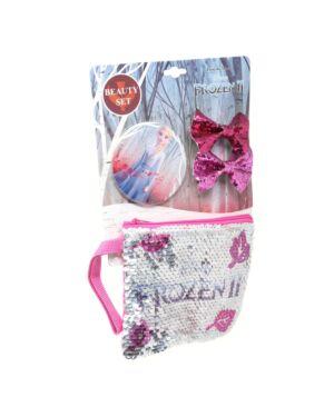 Sequin Purse hair accessories setSet Frozen___TM2096-8490