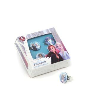 Frozen 4 ring gift box set___TM2125-8490T