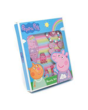 Peppa Pig 11PCS Brush beauty set___TM2003-95002