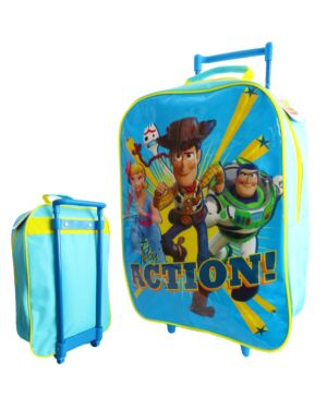 Foldable Standard Trolley Toy Story PL1485