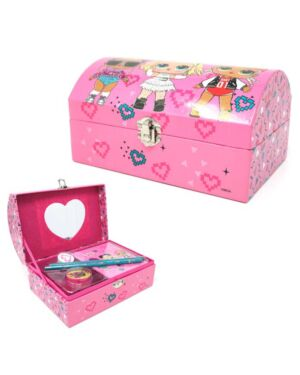 LOL Stationery set with mirror chest___TM2092-8417