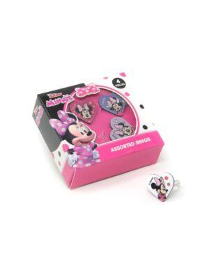 Minnie 4 ring gift box set___TM2125-8173