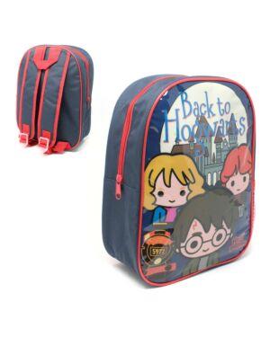 31cm Backpack Harry Potter with side mesh pocket___TM1000E29-9400