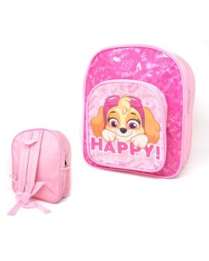 Deluxe Backpack with front & Side Pocket Paw Patrol Skye___TM10297-9595