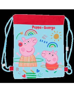 Pull String Peppa Pig___TM11055-9434