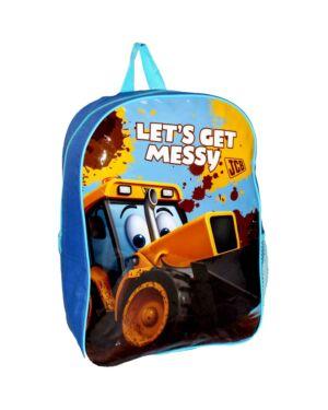 41cm Arch Backpack lets get messy jcb___TMJCB KD - 06 9381