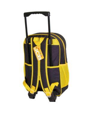 Deluxe Large Trolley Backpack Joey JCB___TMJCB KD - 01 9382
