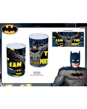 Money Tin Batman___TM25525-9310