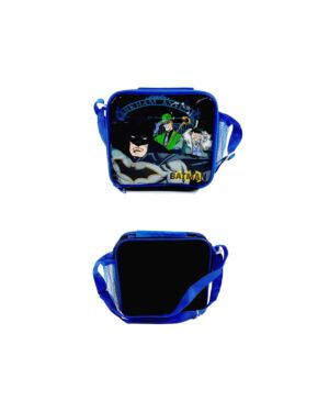 Batman Lunch bag TM-1225hb-9736
