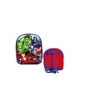 Premium  Standard Backpack Avengers__TM-1000E29-21121N