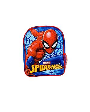 Premium  Standard Backpack Spiderman__TM-1000E29-7585N