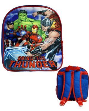 Premium  Standard Backpack  Avengers__TM-1000E29-9735N