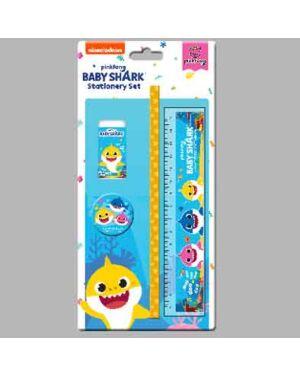 Baby Shark Stationery Set TM-3042-9295