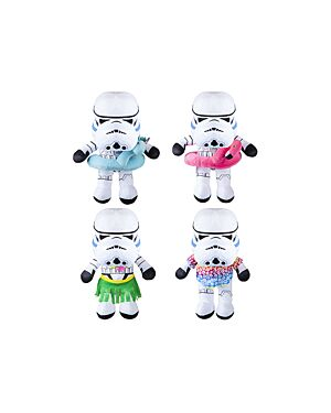 """24"""" VACATION STORM TROOPER     STANDING PLUSH              **"""
