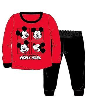Mickey Mouse Boys Pyjamas PL1125