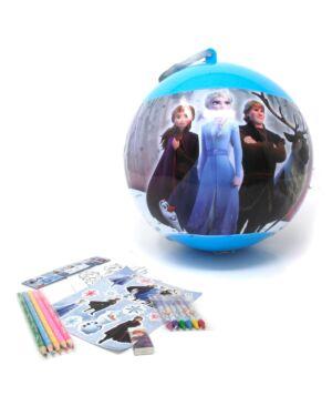 Frozen 20cm Ball stationery set___TM3479-8490