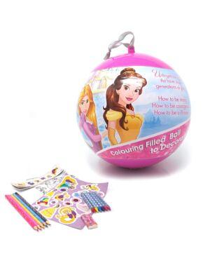 Princess 20cm Ball stationery set___TM3479-7212