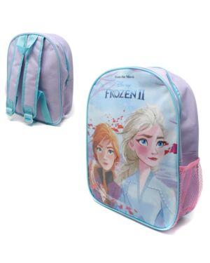 31cm Backpack Frozen with side mesh pocket___TM1029HV-9159