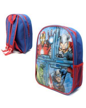 Backpack Avengers with side mesh pocket___TM1000E29-6290