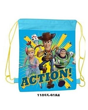 Pull String Bag Toy Story___TM11055-9184