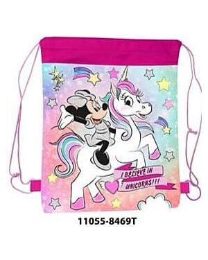 Pull String Bag Minnie___TM11055-8469T