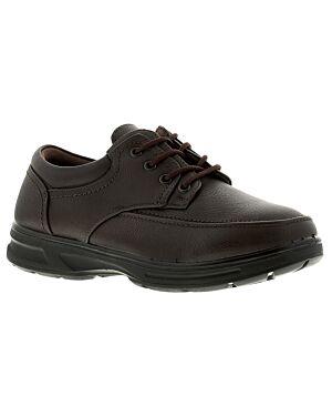Mens Shoe A0111BLKPA BARRY 6X12-1223211=12 BLACK JBI0072