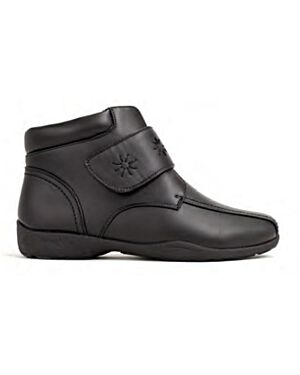 Ladies Shoe A3044BLKPA JOICE 4x8-23421 =12 BLACK JBI0131