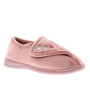Ladies Shoe A3337PNKPA ALOHA 4X8 - 23421-12 PINK JBI0123
