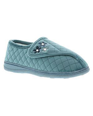 Ladies Shoe A7768TURPA LILYANNA 4X8 - 23421-12 TURQUOISE JBI0120