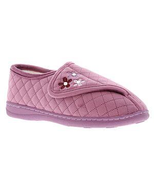 Ladies Shoe A7768PURPA LILYANNA 4X8 - 23421-12 PURPLE JBI0119
