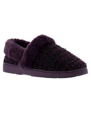 Ladies Shoe A7770PURPA AVON 4X8 - 23421-12 PURPLE JBI0113