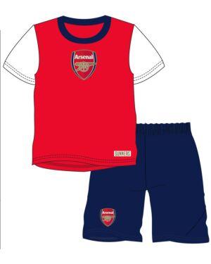 Boys Arsenal FC Shorties PL1604