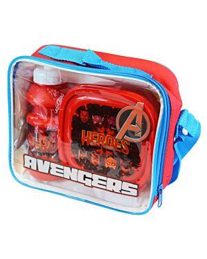 Avengers 3pcs Lunch Set TM4160-21121