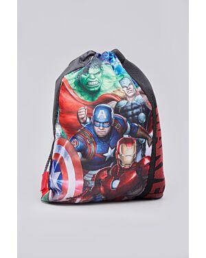 Marvel Avengers Glasgow trainer bag WL-AVENG02276