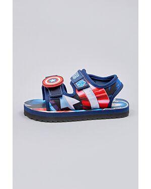 Marvel Avengers Saba sandal 7X13 2444211 WL-GDC20196