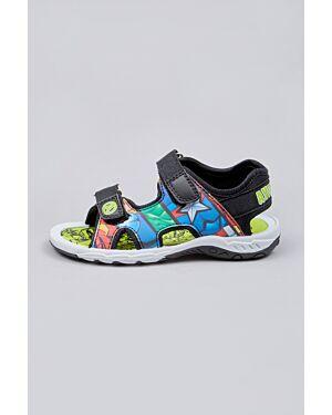 Marvel Avengers Zolon sandal 8X2 12333321 WL-GDI20876