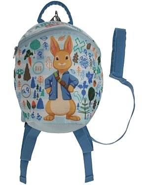 PETER RABBIT REINS/HARNESS BACKPACK Kids Bag PL605