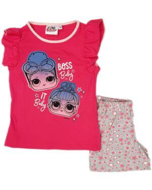 LOL Surprize Shortie Shorts Nightwear PL720