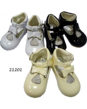 Wholesale Baby Girls Party Shoes MJ4209