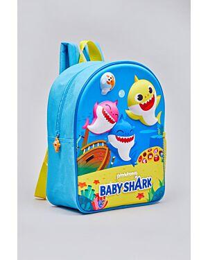 Baby Shark Dudley EVA backpack WL-BSHARK02356