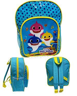 Baby Shark Deluxe backpack TM-1023HV-95952