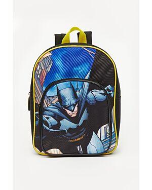 Batman Romford arch pocket backpack WL-BATMAN02537