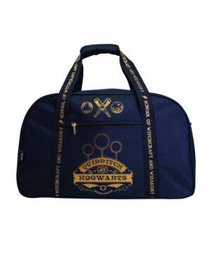 Harry Potter Kit Bag Black BSS-SLHP292