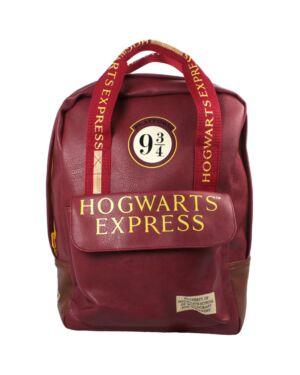 Harry Potter Hogwarts Express Double Handle Backpack PL553
