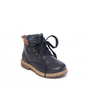 BOYS AUSTIN NAVY BOOT Boys Boots