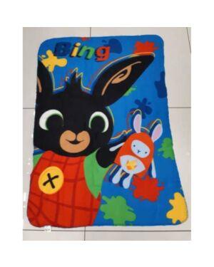 Boys Bing Blanket PL0249