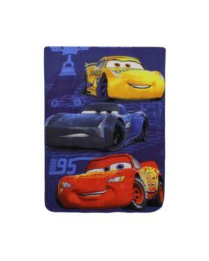 Boys Disney Car Blanket PL0250