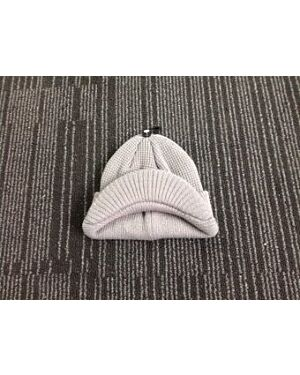 Boys Knitted Smart Winter Hat TD10084
