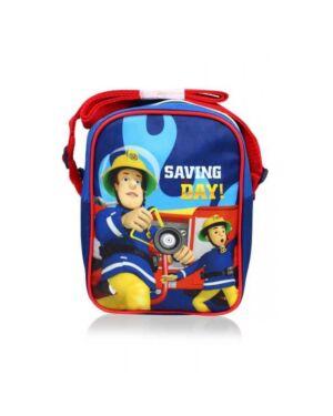 Boys Fireman Sam Shoulder Bag PL0246