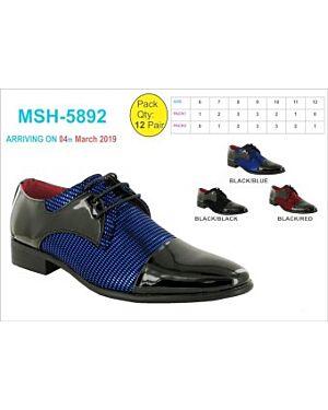 Mens Formal Smart Shoes QA2374